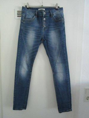 Jeans Gr. S 36/38 - Boyfriends