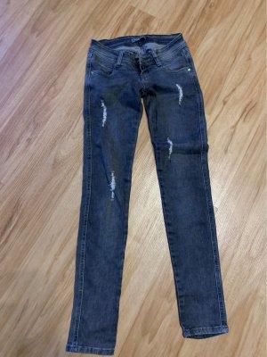 Jeans gr S