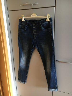 Jeans  Gr.XL  Red Button