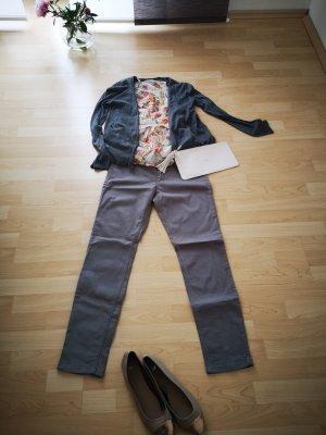 Jeans grau Esprit