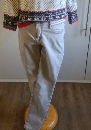 Orsay Jeans elasticizzati grigio chiaro
