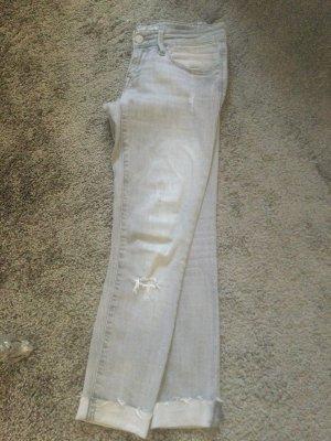 Jeans grau von Mavi