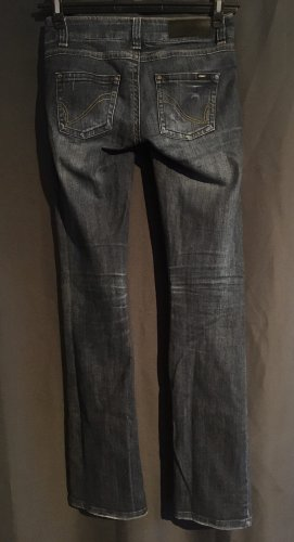 Jeans Größe w25/l34