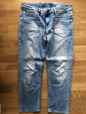 Gstar Boyfriend jeans blauw