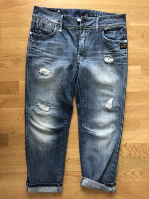 Gstar Boyfriend Jeans blue