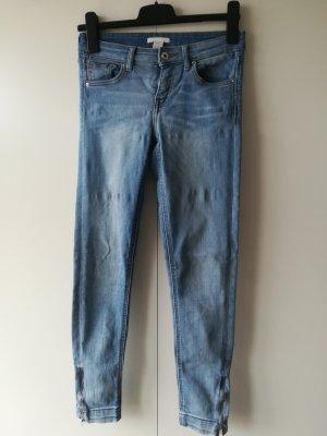 Jeans H&M Gr. 26