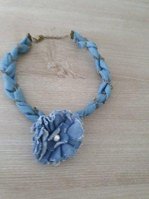 Jeans Halskette