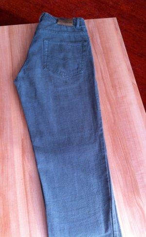 Jeans (Hanfjeans) von Waschbär, Gr. 31/32