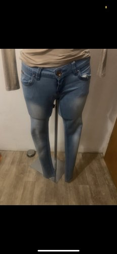 Jeans hell Madonna