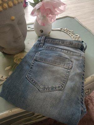 Jeans Hellblau 36