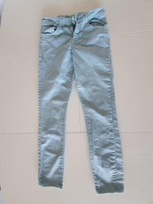Jeans hellblau von Zara Größe 36