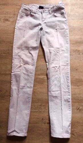 Jeans helles lila
