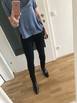 Helmut Lang Jeans a sigaretta nero