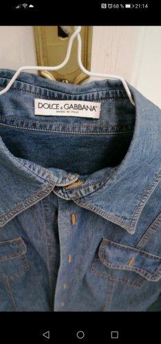 Jeans Hemd