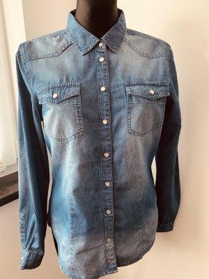 Jeans Hemd /Bluse GR 40