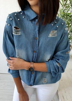 Jeans Hemd COSTA