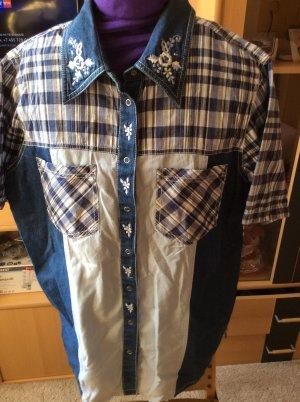 Jeans Hemd.Gr.-40 /42