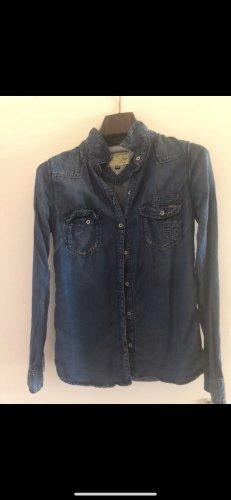 Jeans Hemd Tommy hilfiger