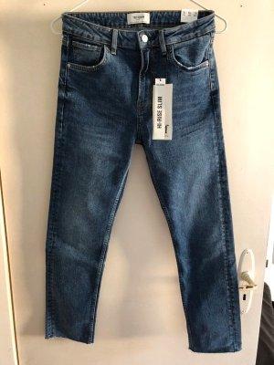 Jeans Hi-Rise Slim