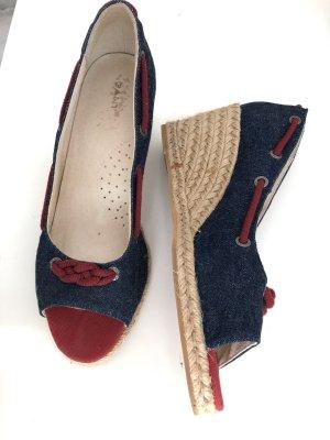 Jeans High Heels Gant