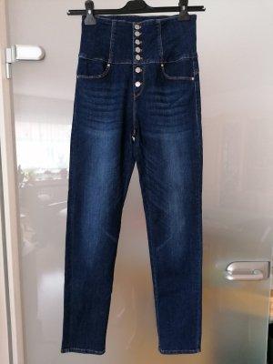 Jeans (High Waist)
