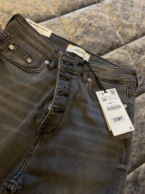 Jeans high waist neu ZARA