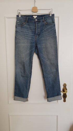 Jeans Highwaist