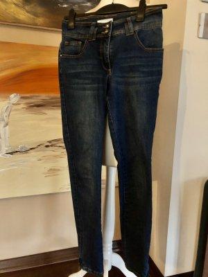 "Jeans ""Himmelblau"" von Lola Paltinger"