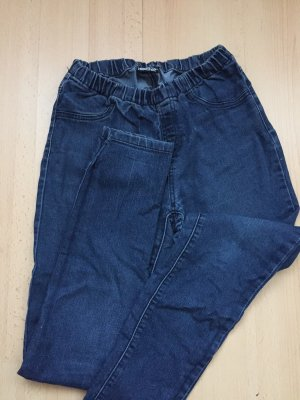 1982 Stretch Jeans dark blue