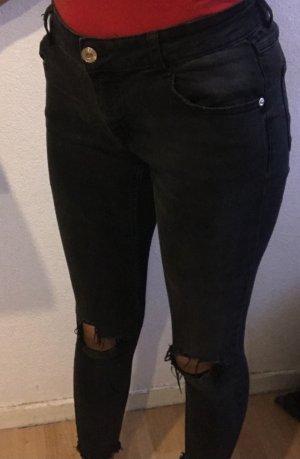 Jeans-Hose