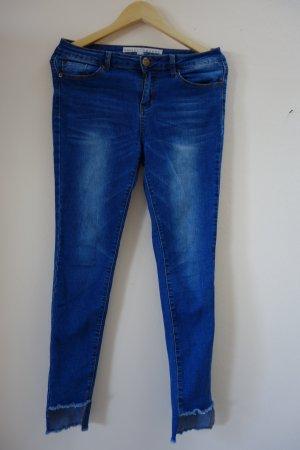 ASHLEY MASON Jeans skinny multicolore