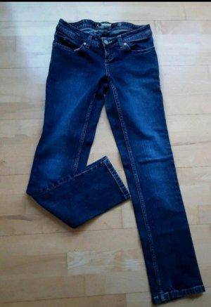 Arizona Stretch Jeans blue