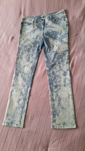 Marie Lund Stretch Jeans multicolored