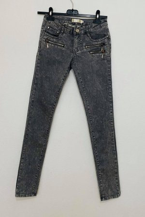 Best emilie Jeans elasticizzati multicolore