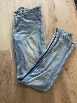 Jeans Hose blau Scotch & Soda 7/8