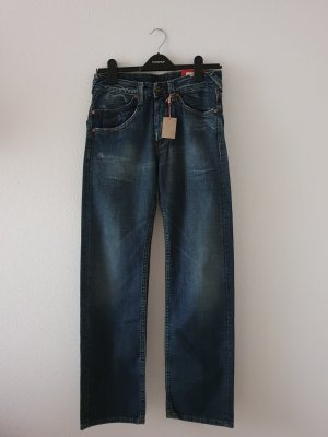 Pepe Jeans Baggy jeans blauw-donkerblauw