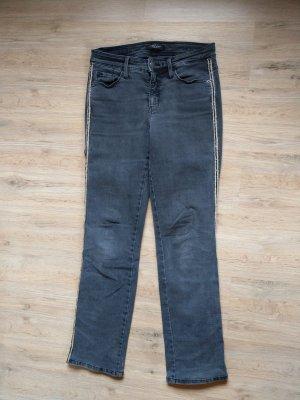 Jeans Hose grau Cambio