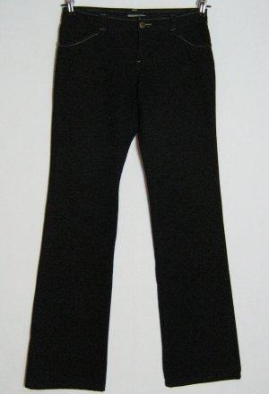 Jeans Hose Größe 34 Schwarz mng Basics 5-Pocket
