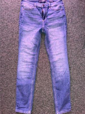 Jeans hose in Blau