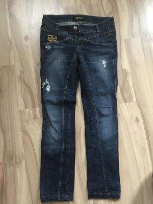 Killah Spodnie biodrówki niebieski