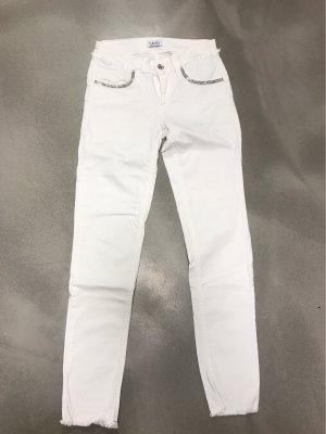 Jeans Hose leggings w neu