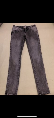LTB Pantalone Capri grigio