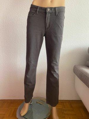 Jeans Hose MAC Größe 40, grau