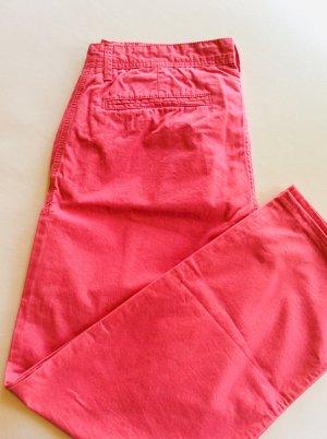 Jeans Hose Mexx Designed Chinos Hose Size 44/46 Koralle