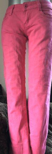Jeans Hose Pink, Gr. 38
