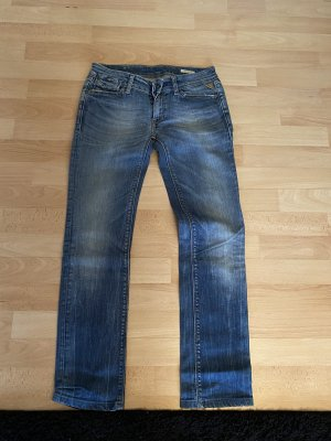 Jeans hose replay