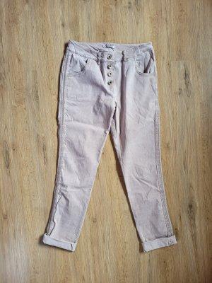 Zabaione Stretch Jeans light pink
