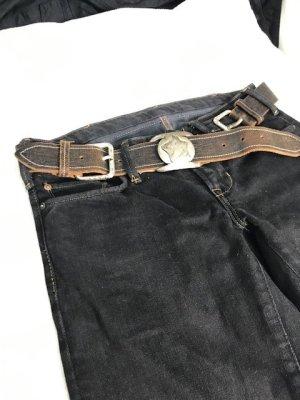 Jeans Hose und Gürtel MarcCain 82