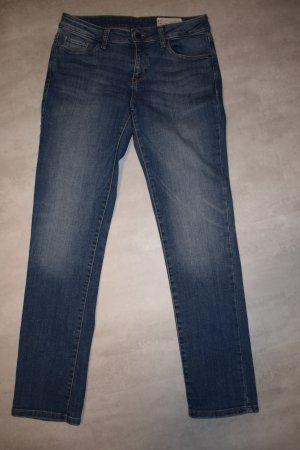 "Jeans-Hose von Esprit W27 L30 ""a straight is a straight"""