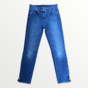 G.W. Tube Jeans steel blue